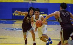 Trojan Basketball: For the love of the game
