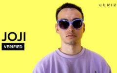 A Review: Joji