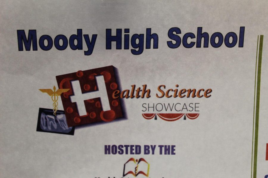 Health Science Showcase