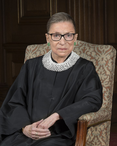 Supreme Court Justice Ruth Bader Ginsburg dies at 87- September 21, 2020