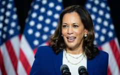 Vice President Harris announces her candidacy for Vice President in Wilmington, Delaware (Photo Source: Wikimedia Commons)